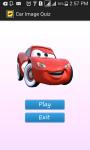 Guess  Car screenshot 1/5