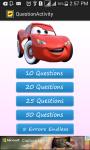 Guess  Car screenshot 2/5