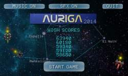 Auriga 2014 screenshot 1/5