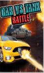 Car Vs Tank Battle-free screenshot 1/1