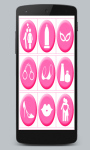 Adult Love Stickers screenshot 1/4