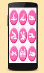 Adult Love Stickers screenshot 2/4