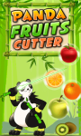 PANDA FRUITS CUTTER screenshot 1/1