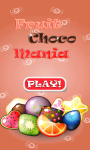 Fruit Choco Mania screenshot 3/4