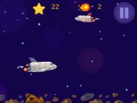 Shuttle Fly And Crash screenshot 4/4