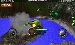 Uni - Galaxy At War - 3 screenshot 1/4