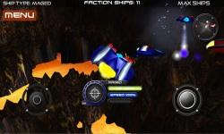 Uni - Galaxy At War - 3 screenshot 2/4