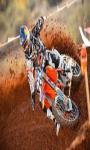 Redbull moto Mania 3D screenshot 6/6