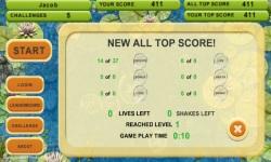BubblesPopper screenshot 4/6