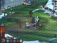 The Banner Saga special screenshot 6/6
