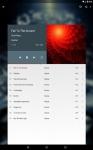 Shuttle Music Player private screenshot 1/6
