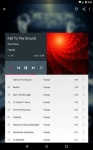 Shuttle Music Player private screenshot 4/6