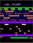 FrogEscape screenshot 1/1