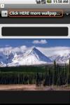 Cool Mountain Wallpapers screenshot 1/2