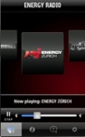 Energy Radio Zurich Touch Edition screenshot 1/1