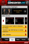 Versus Hockey screenshot 1/1