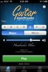 Guitar Jam Tracks: Humbucker Blues screenshot 1/1