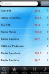 Radio El Salvador - Alarm Clock + Recording / Reloj despertador + Registro screenshot 1/1