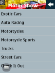 The Motor Show screenshot 2/3