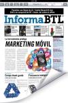 Revista InformaBTL Below the line marketing, promociones y activaciones screenshot 1/1