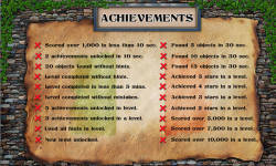 Free Hidden Objects Game - An adventure in Italy screenshot 4/4