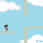 Prince Jump - Touch To Your Childhood screenshot 1/5