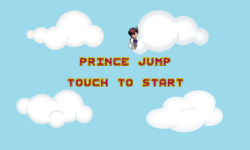Prince Jump - Touch To Your Childhood screenshot 3/5