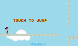 Prince Jump - Touch To Your Childhood screenshot 4/5