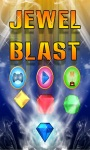 Jewel Blast Free screenshot 1/5