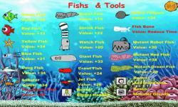 Robot Fishing II screenshot 4/4
