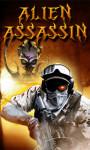 Alien Assassin - Free screenshot 1/4
