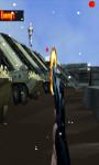 Alien Assassin - Free screenshot 2/4