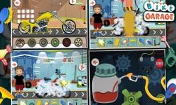Bike Garage - Fun Game screenshot 2/5
