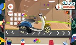 Bike Garage - Fun Game screenshot 3/5