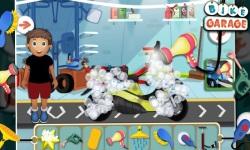 Bike Garage - Fun Game screenshot 4/5