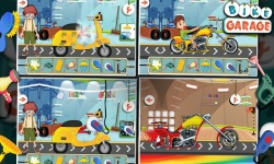 Bike Garage - Fun Game screenshot 5/5