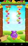 Bubble Shooter Fruits Legend screenshot 2/6
