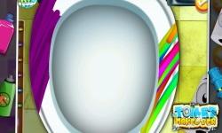 Toilet Makeover -Kids Fun Game screenshot 3/5