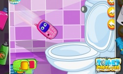 Toilet Makeover -Kids Fun Game screenshot 5/5