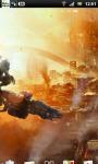 Titanfall Live Wallpaper 1 screenshot 2/3