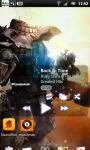 Titanfall Live Wallpaper 1 screenshot 3/3