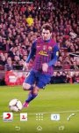Messi Fifa Live Wallpaper screenshot 1/6
