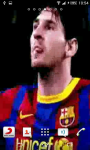 Messi Fifa Live Wallpaper screenshot 2/6