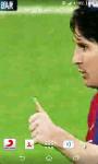 Messi Fifa Live Wallpaper screenshot 3/6