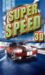 Super Speed 3D - Free screenshot 1/4