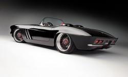 Amazing Chevrolet Corvette automobiles screenshot 2/6