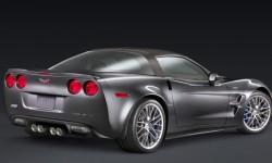 Amazing Chevrolet Corvette automobiles screenshot 4/6