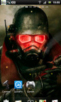 Fallout Live Wallpaper 3 screenshot 1/3