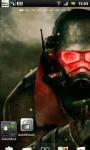 Fallout Live Wallpaper 3 screenshot 2/3