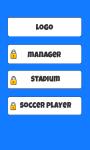 Scotland Football Logo Quiz screenshot 2/5
